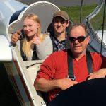 Scenic Glider Ride