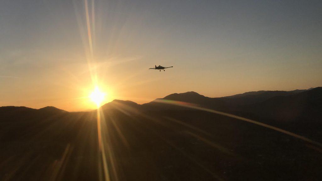 Scenic Glider Rides