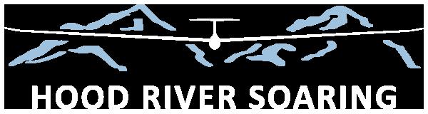 Hood River Soaring Logo